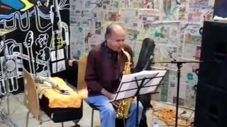 Muzik Factory Rehearsal Clippings of Raj Sodha...