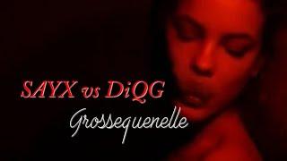   SAYX   vs   DiQG   HAGRA Part.3   By  F16_FALESTIN_TKT