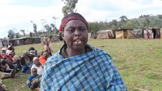 Kipsigis in Narok South have been abandoned by their leaders. So sad.