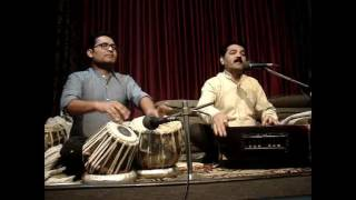 Ghazal-Anjuman anjuman, Arjun Maru.