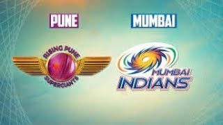 Ipl 2017 Final -Rising Pune Supergiant  Vs Mumbai Indians Full Match Highlights (Dbc 17)