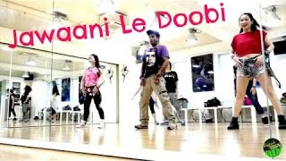 Jawaani Le Doobi RDI DANCE CLASS...(#207) CHOREOGRAPHED by RAJESH