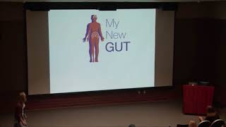 Denise Dearing, Utah - Gut microbes facilitate the ingestion of dietary toxins by wild herbivores