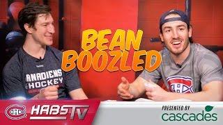 The Duel: BeanBoozled Challenge