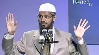 Dr. Zakir Naik on Sania Mirza