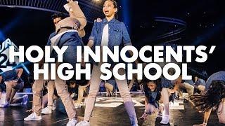 Holy Innocents' High School (Hi-Ya!) | Super 24 2017 Secondary Cat Finals