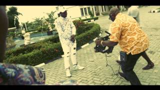 SKALES - NOBODY'S BUSINESS FT BANKY W (BEHIND THE SCENES)