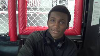 Rakeem Nealy DISAPPOINTED with Floyd Mayweather performance vs Manny Pacquiao