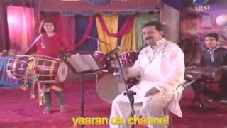 Punjabi new song 2016 Tappe Mahiye Tahir Nayyar HD