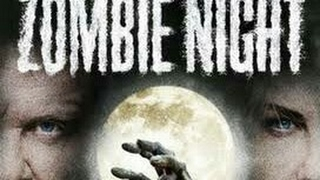 Zombie Night Hindi Horror Movie 2017 Dual Audio