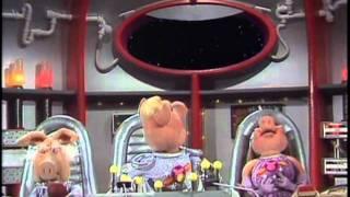 El Show de los muppets: Elton John Parte 4 Español Latino