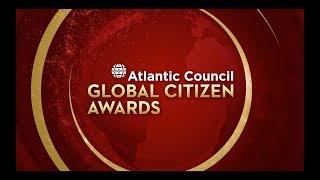 2018 Global Citizen Awards