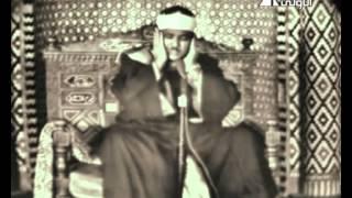 فضيلة الشيخ عبد الباسط عبد الصمد وتلاوة قرآن المغرب يوم 3 رمضان 1434 هـ   12 7 2013م عام 1965