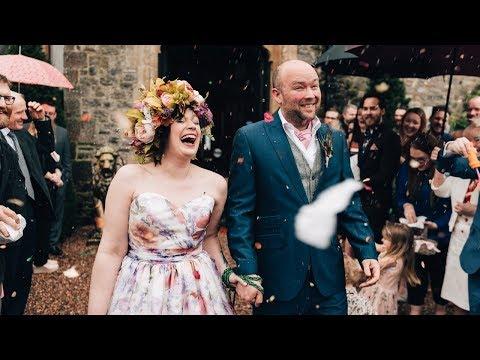 Xxx Mp4 Four Weddings A Documentary Shot On The Nikon D850 With The Guardian 3gp Sex