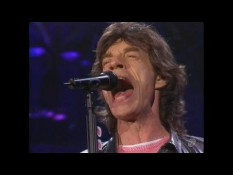 Xxx Mp4 The Rolling Stones Out Of Control OFFICIAL PROMO 3gp Sex