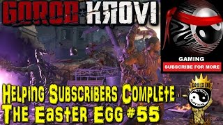 BO3 Zombies Helping Subscribers Complete The
