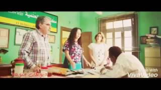 لقطة مضحكة من مسلسل (نلي و شرهان)!!