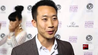 Alfred Hsing talks film projects and support for Pali Road