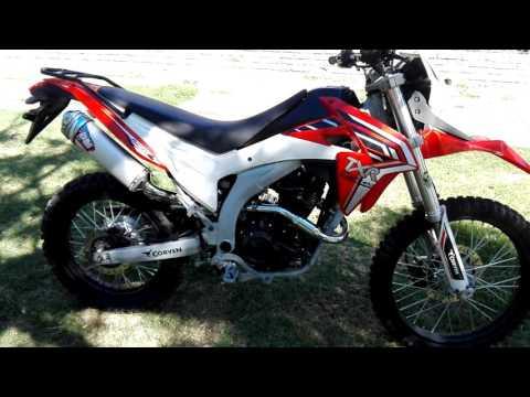 Xxx Mp4 Corven Txr 250 Escape R72 Riders Extremos Parte 2 3gp Sex