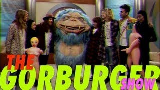The Gorburger Show: Grouplove [Episode 12]