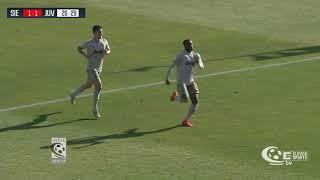 Robur Siena - Juventus U23 3 - 2