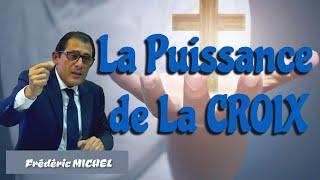 Sujet 4 : «La mort maudite de Jésus Christ» - Frédéric Michel