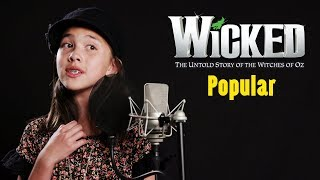 POPULAR - Jillian Sings Broadway