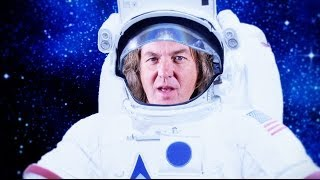 How do spacesuits work? | James May Q&A | Head Squeeze