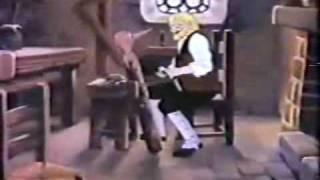 Pinocho versión española parte 01-13