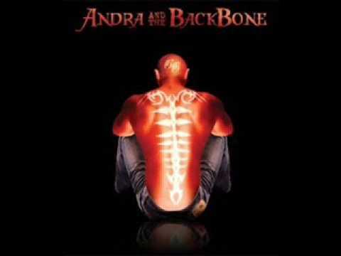 Andra and the Backbone - Surrender (full)