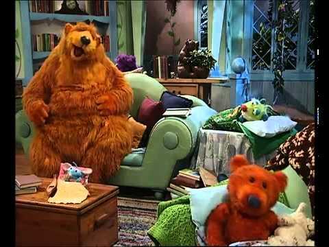Bear in the Big Blue House The Big Sleep