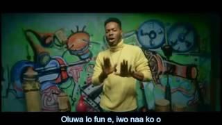 Adekunle Gold  ARIWO KO Video With Lyrics