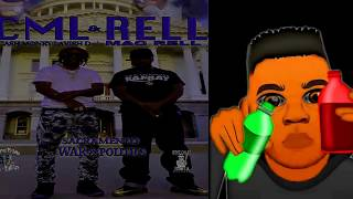 LOOKING 4 LUV  BY MAC RELL