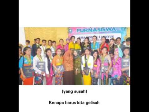 TETAP BAHAGIA_RINNI WULANDARI(OST.ANAK SEKOLAHAN)