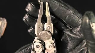 سكين متعددة الاستعمالات Leatherman MUT & SURGE