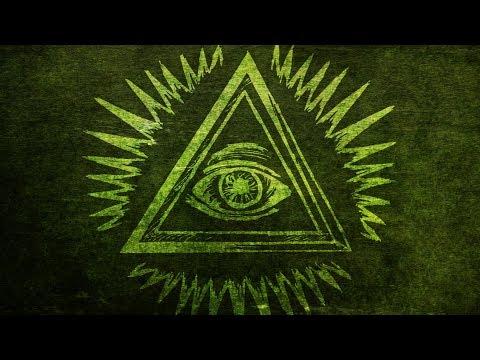 Morten Granau New World Order Official Audio
