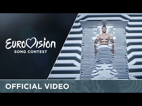 Sergey Lazarev You Are The Only One Russia 2016 Eurovision Song Contest