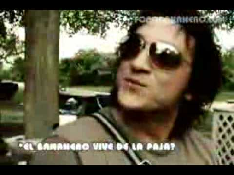 Entrevista El Bananero