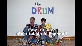 The Drums - How It Ended (Subtitulado Al Español)