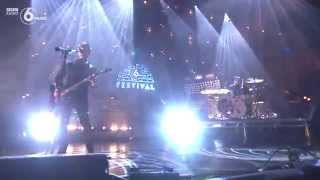 Royal Blood - Figure It Out at BBC 6 Music Festival 2015
