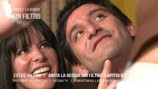 Anita Alvarado en Anita Sin Filtro 2ª Temporada Capitulo 3