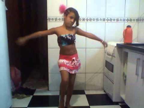 Shakira Mirim