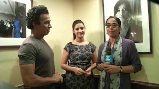 Jhamela movie star cast interview by jaspreet