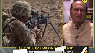 WION Gravitas: U.S. Double speaks on Pakistan terror