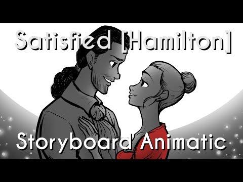 Satisfied Hamilton Animatic full version