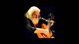 José Larralde - Permiso