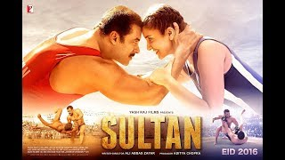 Sultan 2016 720p HD Movie (Download Link By Ting Tong Movies)