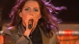 Ace Of Base - Life Is A Flower / Cruel Summer (Live from Helsinki Olympic Stadium)