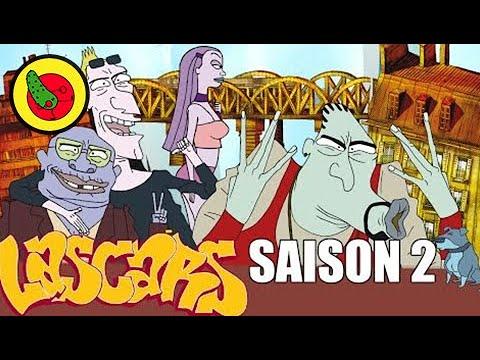 Lascars - SAISON 2 Compilation intégrale HD