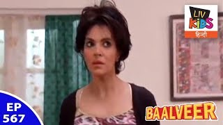Baal Veer - बालवीर - Episode 567 - Bhayankar Pari Disguises As A Human